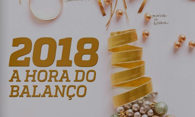 Revista Varejo s.a. - Dezembro 2018