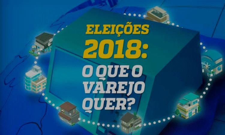 Revista Varejo s.a. - Agosto 2018