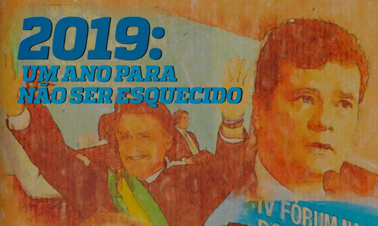 Revista Varejo sa - Dezembro 2019