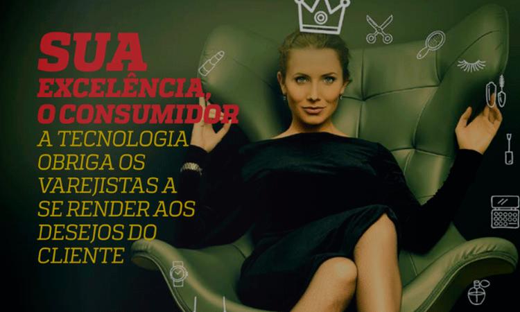 Revista Varejo sa - Novembro 2019