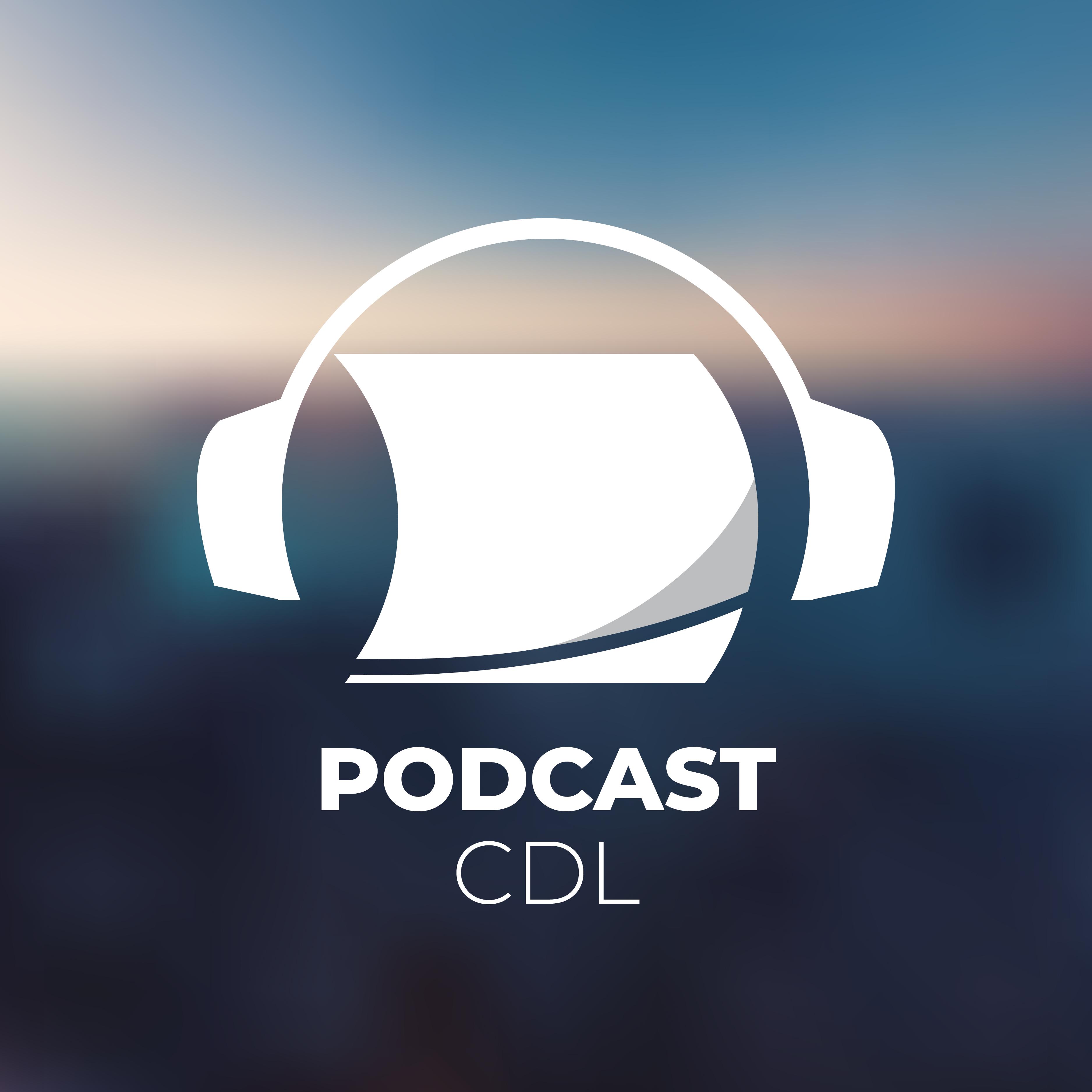 CDL Podcast Bauru